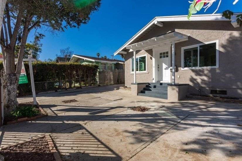 $3600 3 Golden Hill Central San Diego, San Diego