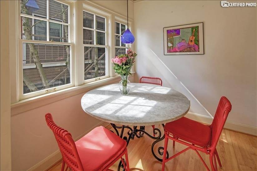 image 5 furnished 1 bedroom Townhouse for rent in Portland Downtown, Portland Area