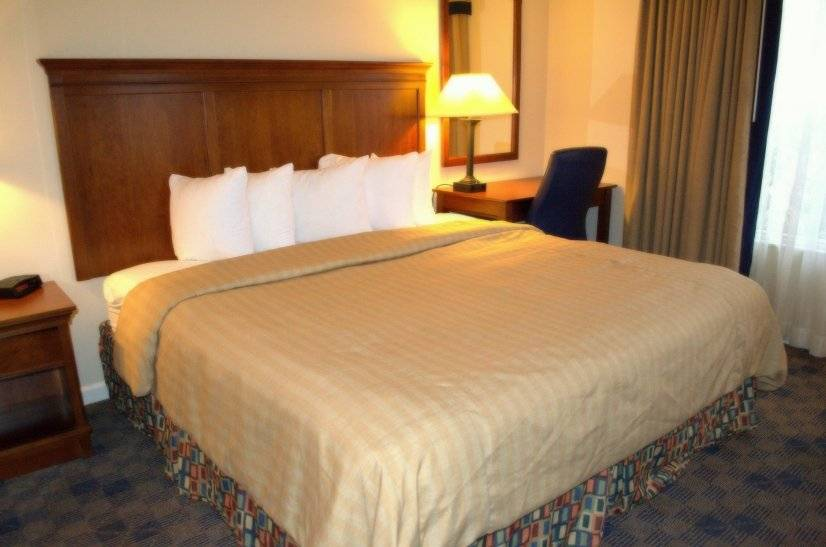 Charwood Corporate Suites