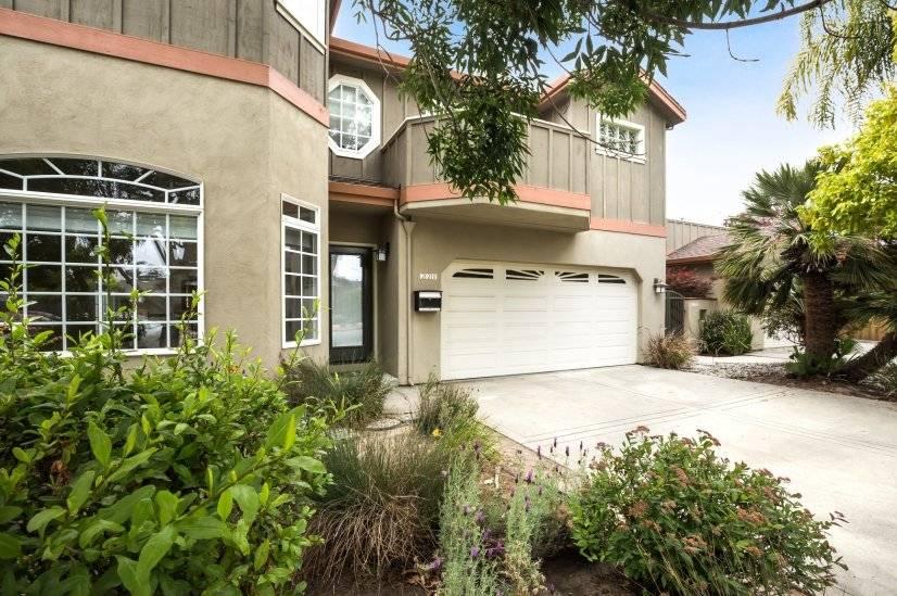 $4500 4 Santa Cruz, Monterey Bay