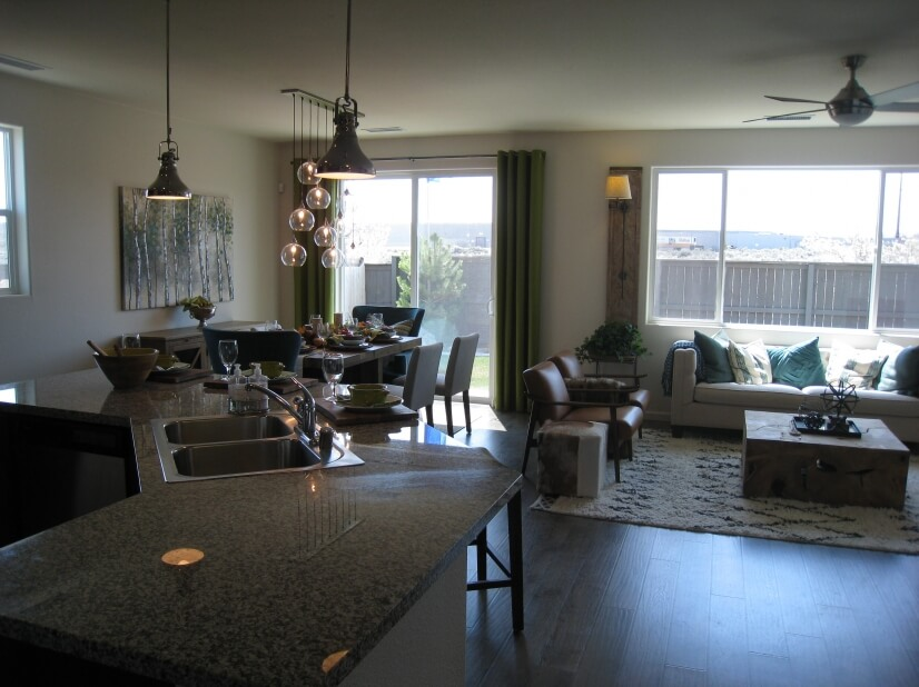 Fully Furnished Home rental in Reno, NV
