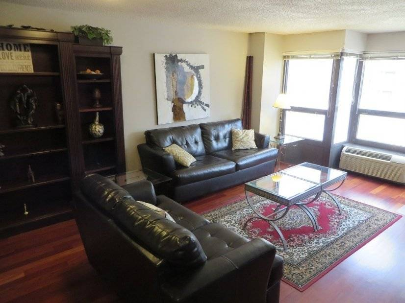 Furnished Downtown Chicago rental