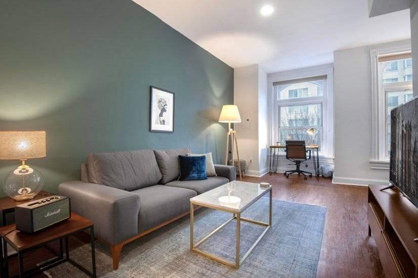 DC corporate rental