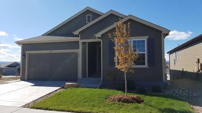 $2950 3 Castle Rock Douglas County, Denver Area