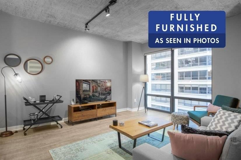 Chicago corporate housing rental