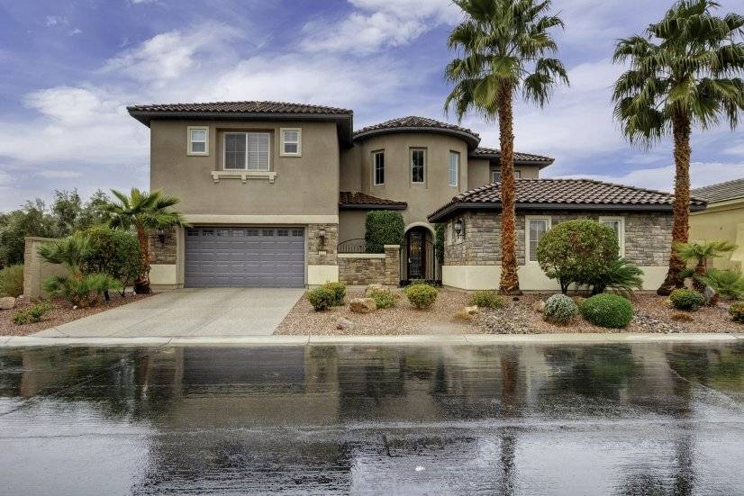 Furnished Executive Home Las Vegas