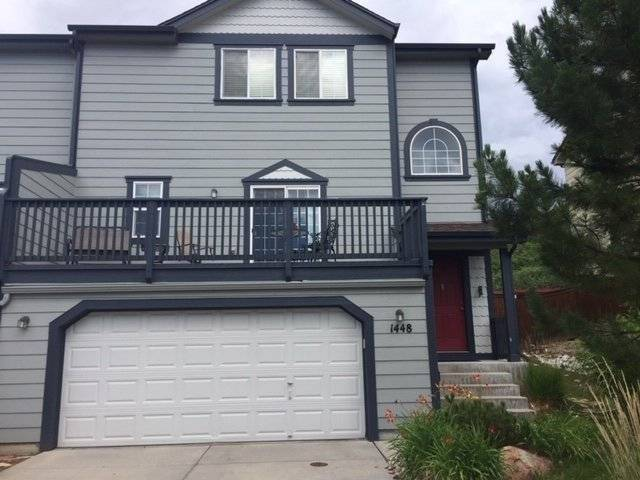 Furnished House in Castle Rock, CO