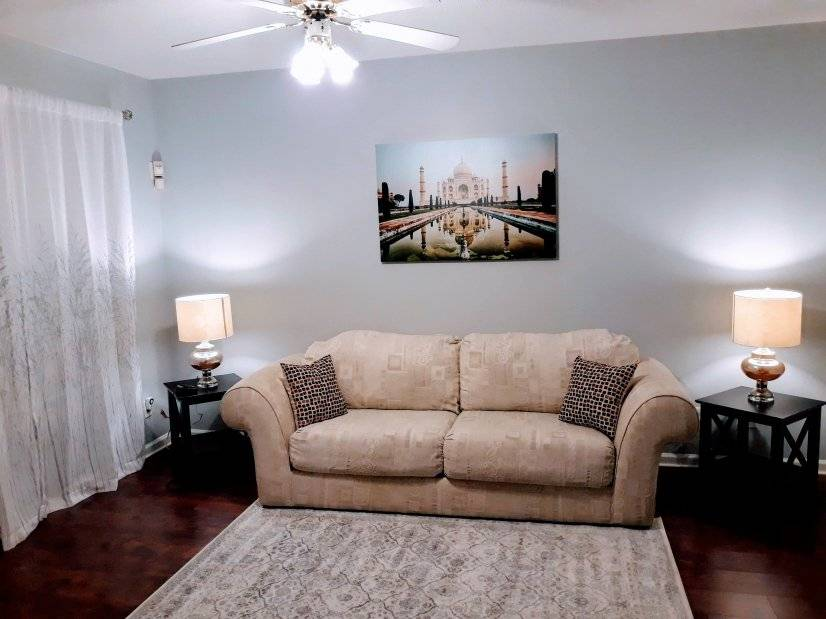 Welcome Home! Furnished monthly rental Rex GA
