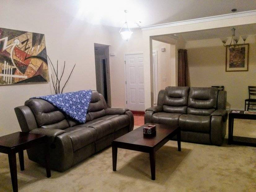 image 1 furnished 3 bedroom House for rent in College Park, Fulton County