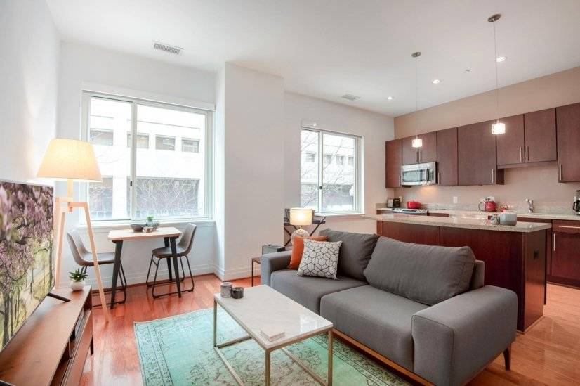 Washington DC Corporate Housing Rental