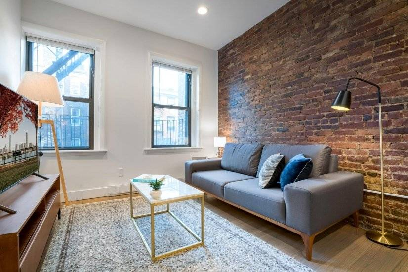Fully furnished corporate rental in Boston