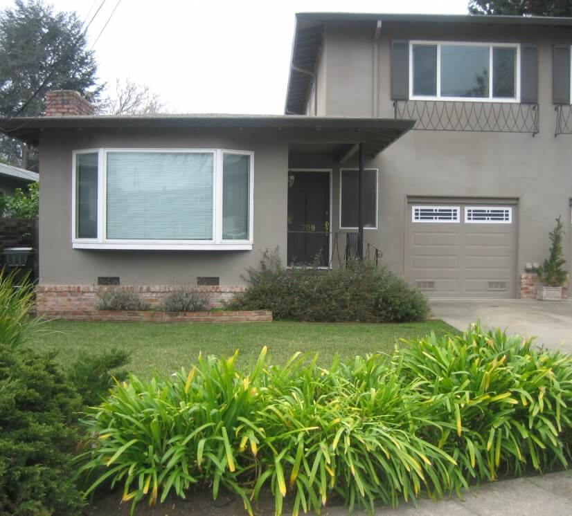image 1 furnished 2 bedroom Townhouse for rent in Burlingame, San Mateo (Peninsula)