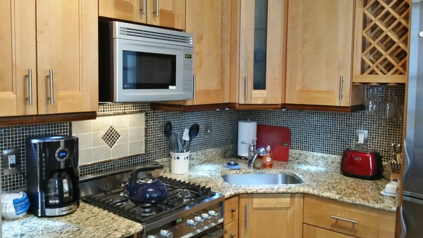 Fully furnished rental property in Washington...