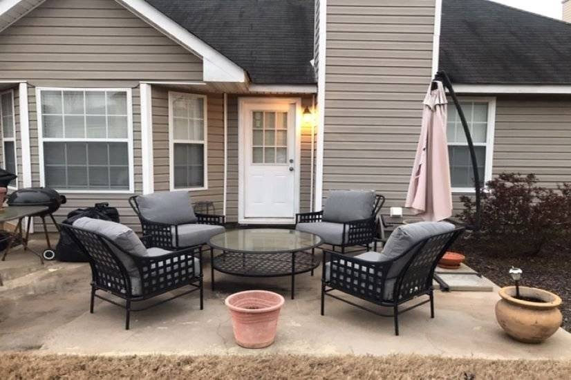 Furnished Home in Snellville