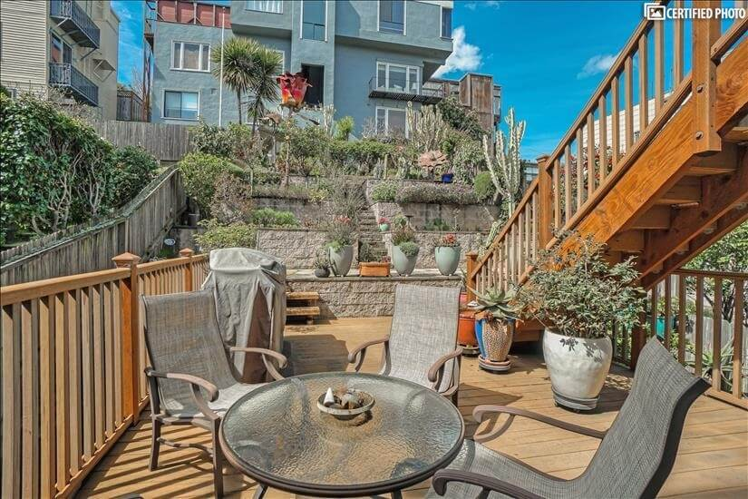 $8000 2 North Beach, San Francisco