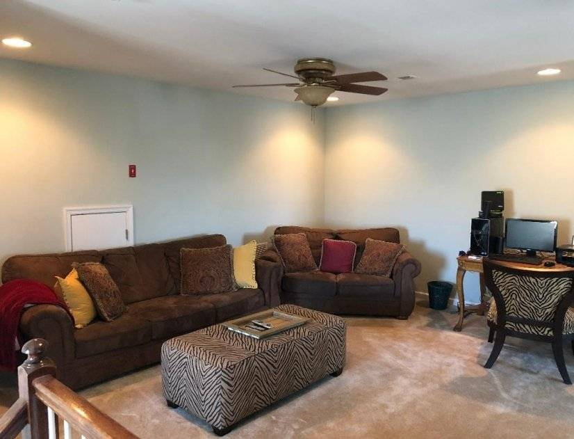 Furnished Townhome in Robbinsville