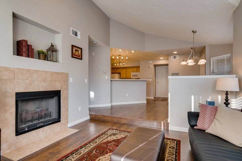 DTC 1 Bdrm Greenwood Village
