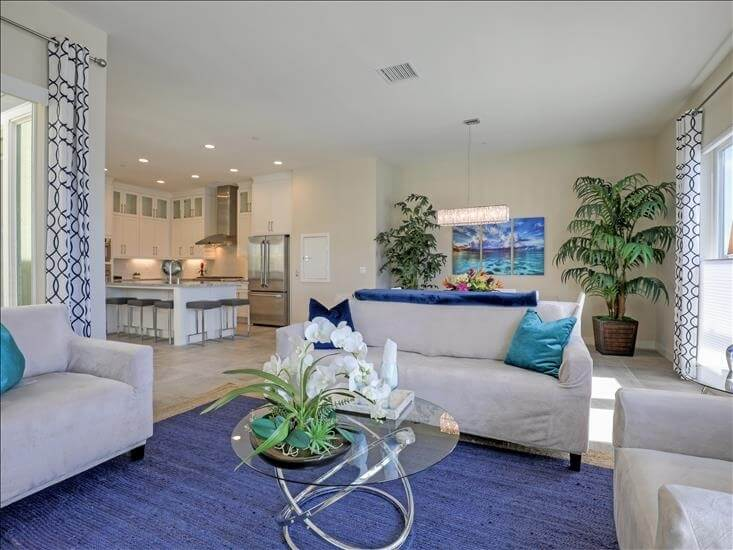 image 1 furnished 3 bedroom Townhouse for rent in Dana Point, Orange County