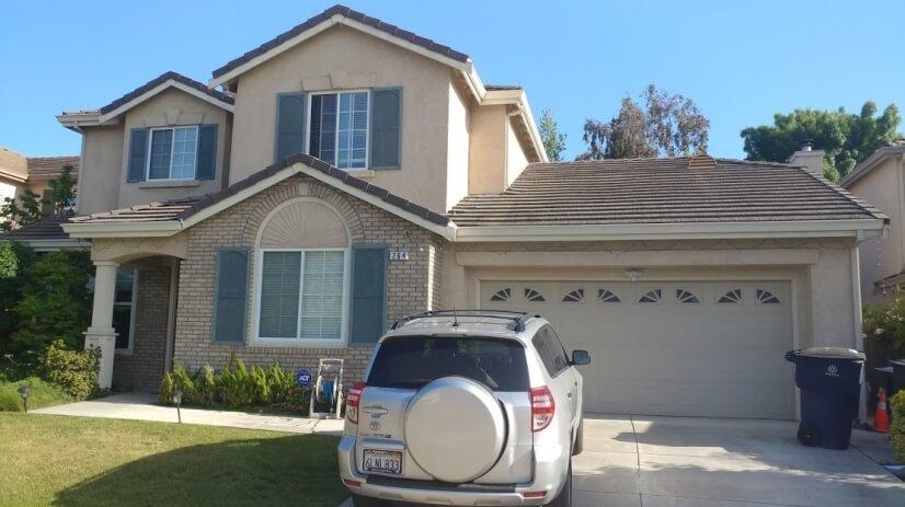 $6500 5 San Joaquin County, Sacramento - Stockton