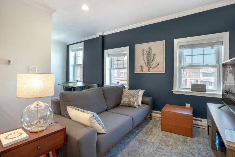 Furnished corporate housing in South Boston MA