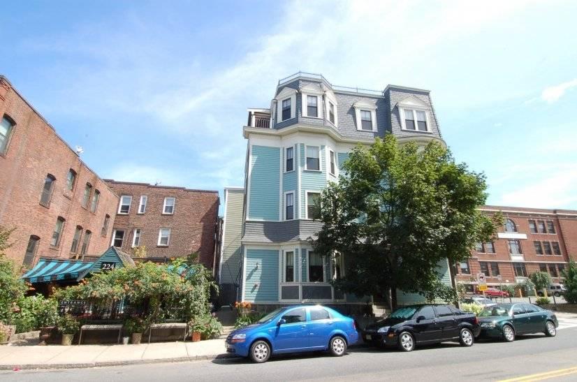 $3600 2 Dorchester, Boston Area