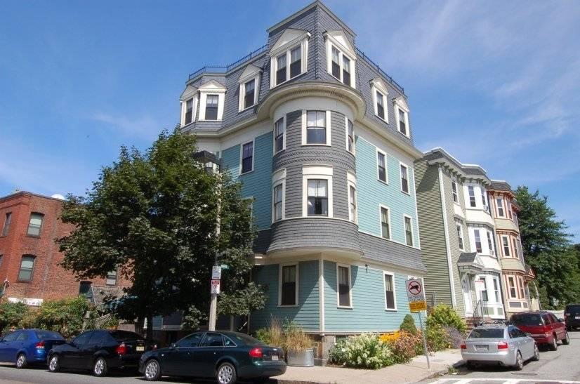 $3800 2 Dorchester, Boston Area