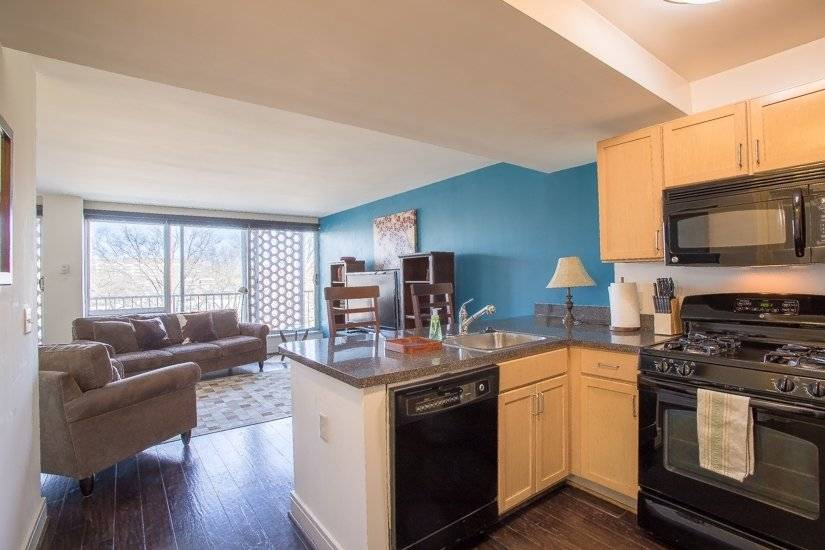 Gorgeous Studio Apartment Near Capitol