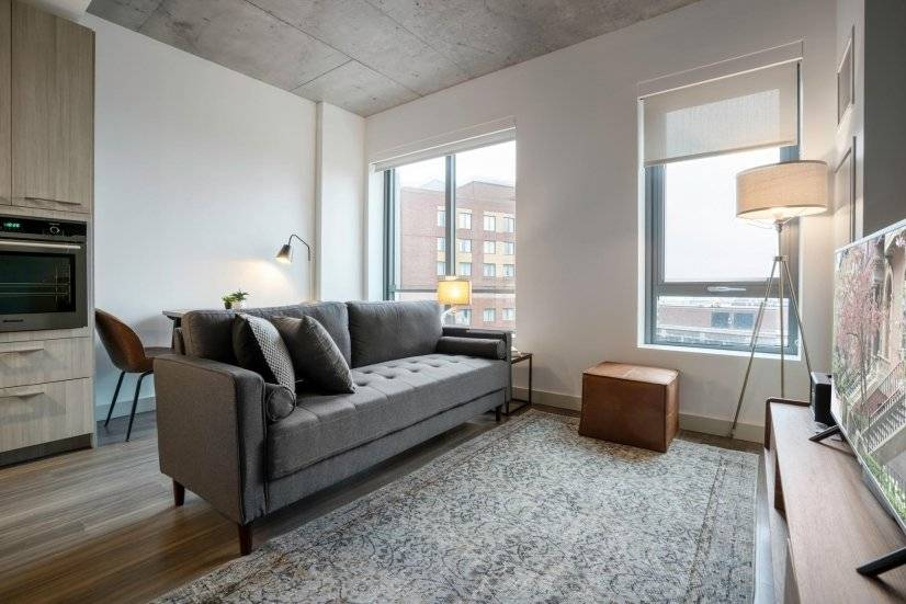 Furnished, Central Kendall Square Studio
