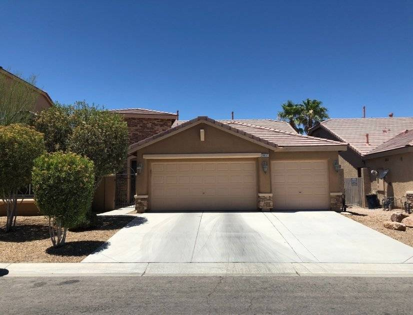 image 1 furnished 3 bedroom House for rent in Southwest Las Vegas, Las Vegas Area