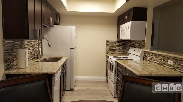 image 5 furnished 2 bedroom Townhouse for rent in Spring Valley, Las Vegas Area
