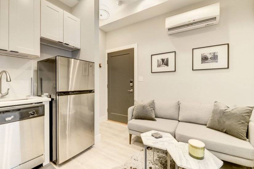 image 13 furnished 1 bedroom Apartment for rent in Adams Morgan, DC Metro