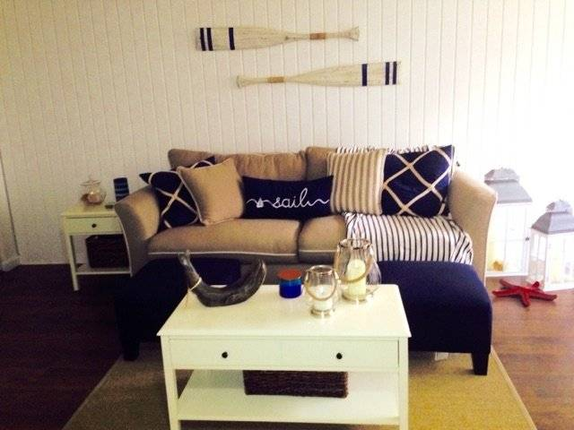 Furnished Condo in Sunny Isles Beach