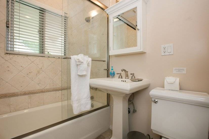 image 6 furnished 2 bedroom Townhouse for rent in Santa Monica, West Los Angeles