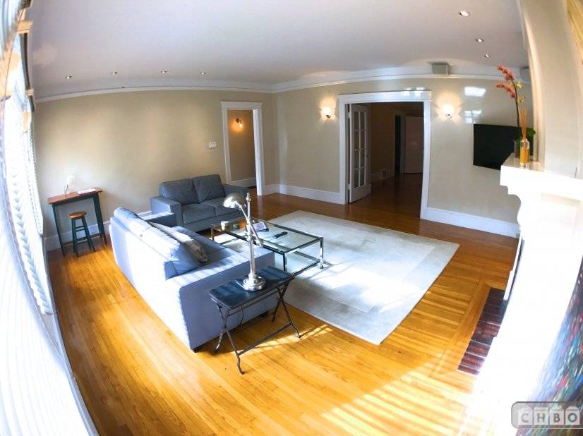 image 6 furnished 2 bedroom Townhouse for rent in Marina District, San Francisco