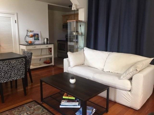 Corporate Apartment Furnished Studio