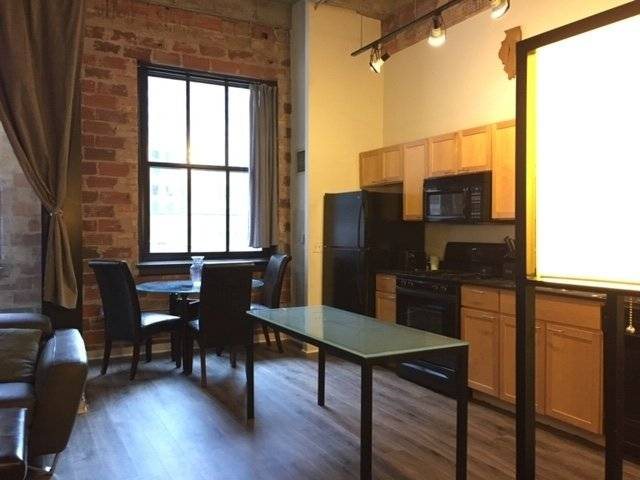 20 N. State Corp. Loft Condo For Rent
