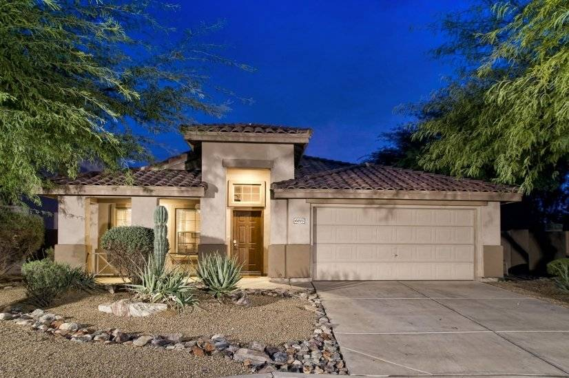 Fully Furnished corporate rental home in Scottsdale AZ