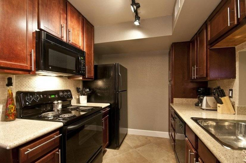 Furnished Condo Near Old Town Scottsdale