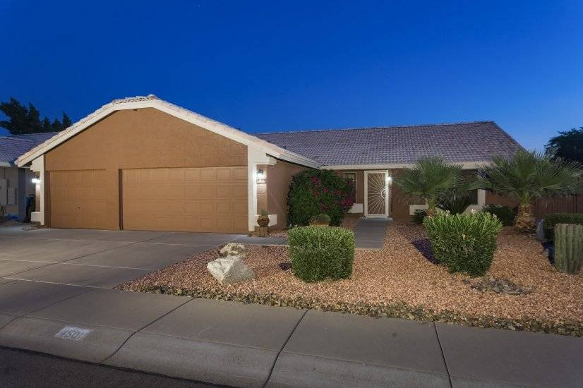Beautifully furnished corporate rental home in Phoenix AZ