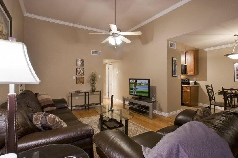 Fully furnished Scottsdale AZ corporate rental