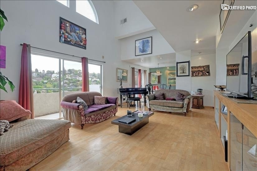 image 1 furnished 3 bedroom House for rent in Griffith Park - Los Feliz, Metro Los Angeles
