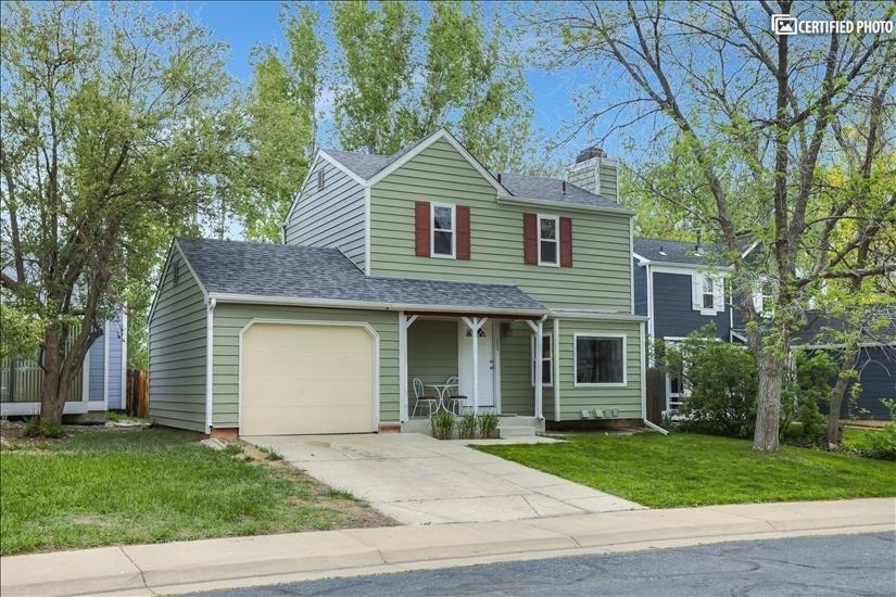 image 1 furnished 3 bedroom House for rent in Boulder, Boulder County