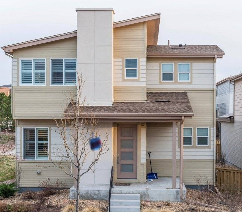 Beautiful Highlands Ranch Furnished Home