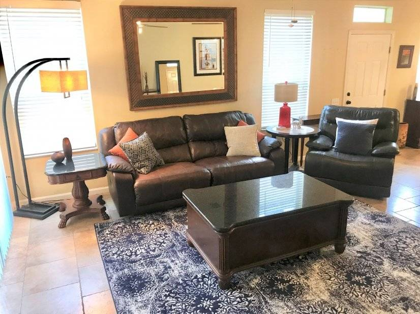 Fully Furnished Spacious Townhome
