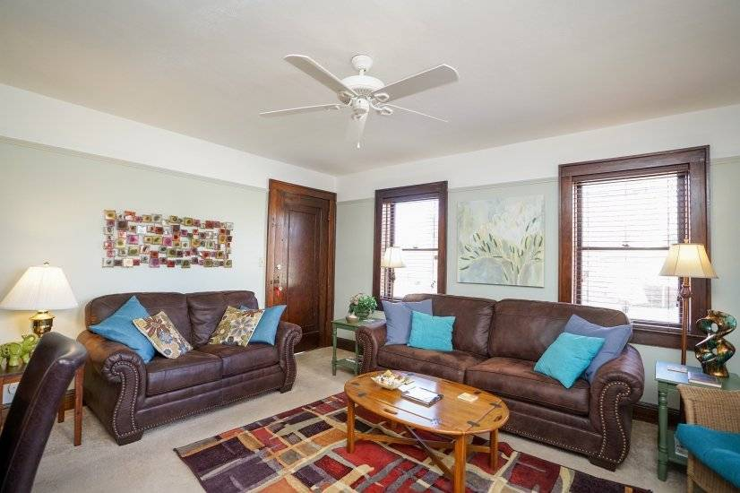 Fully Furnished corporate rental in Chattanooga
