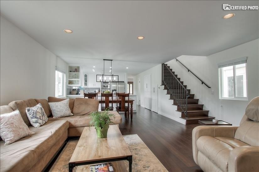 image 1 furnished 3 bedroom House for rent in El Segundo, South Bay