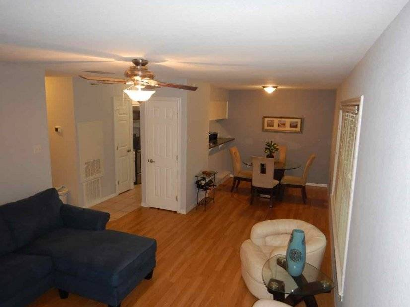 image 1 furnished 2 bedroom Townhouse for rent in North Shoal Creek, Central Austin