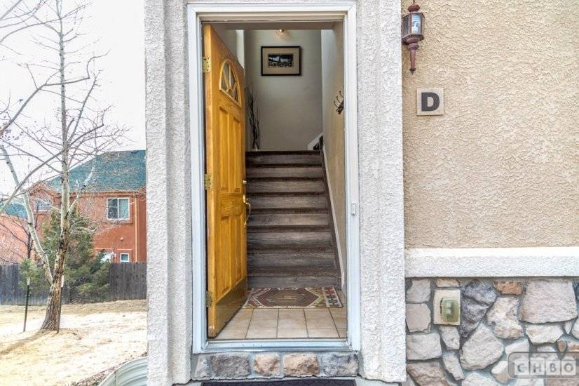 image 3 furnished 2 bedroom Townhouse for rent in Divine Redeemer, Colorado Springs