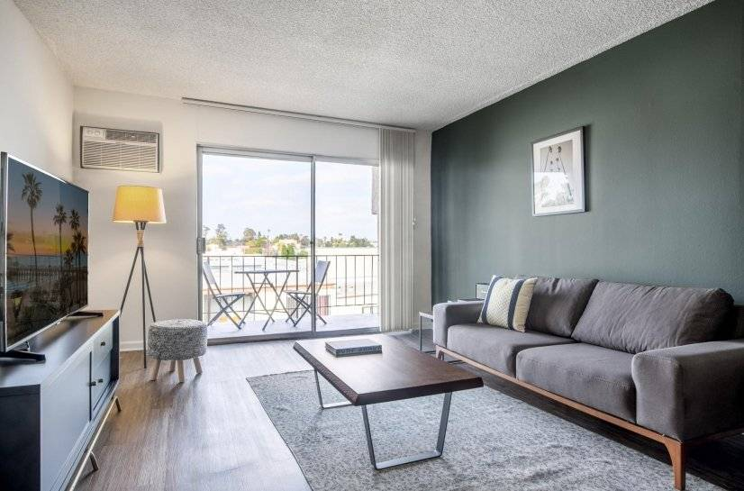 1BR near Culver City and Santa Monica
