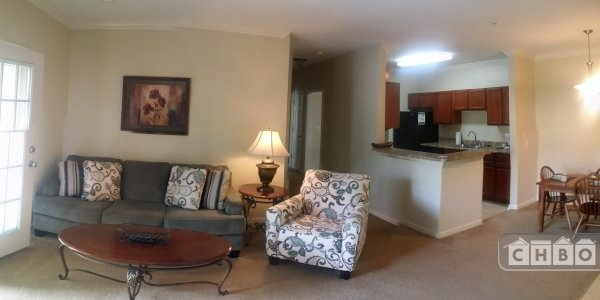 Knoxville Furnished 2 Bedroom Apartment For Rent 2850 Per Month Rental Id 3798109